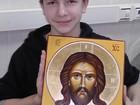 Увидеть фотографию  Обучение иконописи, Занятия по написанию икон своими руками! 38507171 в Москве