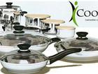 Скачать бесплатно изображение  iCook Долговечная и стильная посуда от Amway! 38526936 в Москве