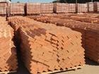 Новое фото  Кирпич строительный М125 38669482 в Яхроме