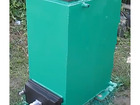 Увидеть изображение  Газогенератор на дровах 38781445 в Тольятти