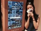 Смотреть изображение  Автомат по печати фото из Instagram Инстамат FOTANOTA 38822333 в Санкт-Петербурге