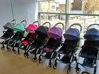 Фотография в   Яркая, компактная коляска Baby Time. Легко в Яхроме 6990