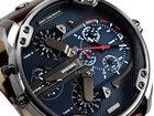 Новое фотографию  Наручные часы Diesel по 2950руб +портмоне 38867298 в Кургане