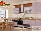 Увидеть фотографию  Кухня на заказ по индивидуальным размерам цена в Москве 38884644 в Москве