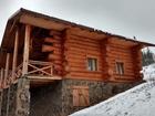 Увидеть изображение  Срубы ручной рубки из Зимнего Леса 38959810 в Краснодаре