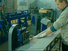 Свежее фотографию  Производительная установка для обрезки поперечных прутков полок и решеток 39095808 в Санкт-Петербурге
