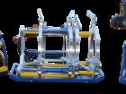 Скачать фото  Сварочный аппарат для стыковой сварки полимерных труб 90-315 39098540 в Санкт-Петербурге