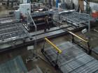 Свежее фотографию  Оборудование для производства сварных сеток для заборных ограждений 2D и 3D 39106158 в Санкт-Петербурге