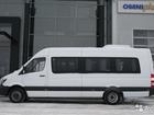 Уникальное изображение  Автобус Mersedes Турист 516 Германия 39128907 в Набережных Челнах