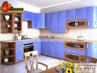 Смотреть изображение  Купить угловую кухню на заказ от производителя в Москве 39130827 в Москве