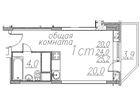 Новое фотографию  Продам квартиру в новостройке 39166272 в Ногинске