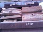 Смотреть фотографию  Колодка локомотивная гребневая тип М новая на складе, ГОСТ 30249-97 39231065 в Муроме