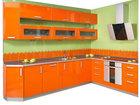 Свежее изображение  Кухонный гарнитур фасад из пластика 39304078 в Москве