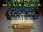 Свежее фото  ГБЦ головка DV11 65, 03101-6074 запчасти Daewoo Novus 39335202 в Санкт-Петербурге