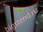 Уникальное foto  Медогонка 3-х рамочная, нержавейка, кассеты оборотные 39396165 в Хабаровске