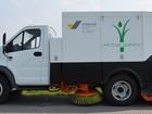 Скачать изображение  Подметально-уборочная машина ПУМ-15 от производителя 39397131 в Москве