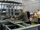 Уникальное фото  Оборудование для сварки проволочных решёток, корзин, полок 39420088 в Санкт-Петербурге