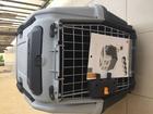 Свежее фото  Клетка для перевозки животных в Сочи 39545820 в Сочи