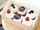 Свежее изображение  Десерты и кондитерские изделия ручной работы 39561576 в Казани