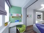 Скачать изображение  Экспресс дизайн интерьера детской Москва и регионы - дистанционно 39681398 в Москве