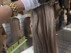 Увидеть фотографию  Волосы для наращивания, срезы, ленты, капсулы, трессы 39717670 в Москве