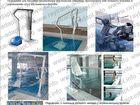 Смотреть foto  Инвалидный подъемник для бассейна (Купить в Астане) 39745095 в Омске