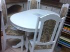 Скачать изображение  kupivopt : Cтолы и стулья от производителя! 39748815 в Москве