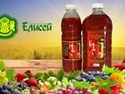 Уникальное изображение  Натуральные соки от производителя 39770473 в Барнауле