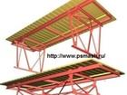 Скачать бесплатно foto  Подмости каменщика, столы каменщика купить у производителя 39791704 в Москве