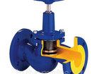 Просмотреть изображение  Вентиль (клапан) запорный V234 Броен Зеткама Ду 15-250 39858127 в Туле