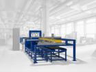 Смотреть foto  Автоматизированная линия для производства сварных решетчатых настилов 39923400 в Санкт-Петербурге