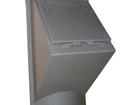 Увидеть foto  Клапан мусоропровода загрузочный 39996221 в Уфе