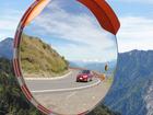 Уникальное фото  Обзорные зеркала безопасности дорожные и для помещений 40041159 в Уфе