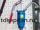 Просмотреть изображение  Насос для бочек FX-19B /масла, гсм, дизельное топливо/ 40045393 в Хабаровске