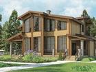 Скачать фото  Строительство (ремонт) домов, дач , коттеджей, Заокский, районы, 40141230 в Кургане