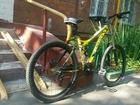 Свежее foto  Продаю Горный велосипед Laux jackдвухподвес 40144199 в Москве