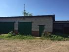 Скачать бесплатно фото  Производственная база, Галич 46580003 в Костроме