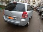 Свежее фото  Opel Zafira ( рестайлинг) 2008г, в, 47088177 в Москве