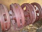 Свежее foto  Натяжное колесо 50-21-305СП в сборе на Т-130 и Т-170 54650169 в Вологде