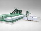 Скачать foto  Оборудование для производства газобетона, пенобетона, полистирол бетона, НСИБ 56589082 в Кургане