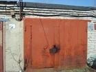 Скачать бесплатно foto Гаражи и стоянки Сдам в аренду охраняемый гараж 67659472 в Кургане