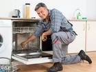 Смотреть изображение  Ремонт холодильников, стиральных машин, посудомоек, Выезд на дом! 67862060 в Санкт-Петербурге