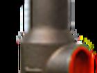 Свежее foto  Предохранительные клапаны «Прегран» КПП 095, «Прегран» КПП 097 DN 10–100 68476376 в Нижнем Новгороде