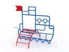 Уникальное фото  Детский спортивный лаз Пароходик 68812605 в Тамбове