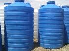 Свежее foto  Пластиковая бочку в Краснодаре от 200 литров до 15 кубов- низкая цена 68976894 в Краснодаре