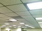 Скачать бесплатно foto  Потолок армстронг монтаж установка, 69108158 в Москве