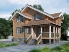 Смотреть фотографию  Дом из бруса ТД-20 от Timberdom 69486232 в Санкт-Петербурге