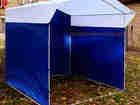 Скачать foto  Торговая палатка 2х2 из ткани 70587174 в Красноярске
