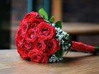 Смотреть фото  Коробки из красных роз и подарки в дополнение 70945211 в Москве