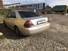 Toyota Mark II 2.5AT, 2002, седан